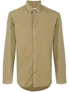 классическая рубашка Maison Margiela