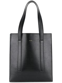 сумка-тоут с логотипом Paul Smith