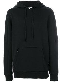 pouch pocket hoodie  Les Benjamins