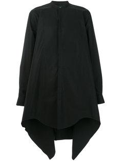удлиненная рубашка Dsquared2