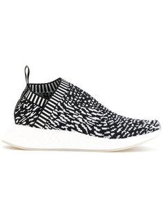 кроссовки NMD_CS2 Primeknit Adidas