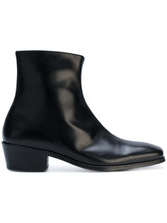 ботинки по щиколотку Dorateymur