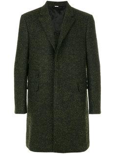 однобортное пальто Stella McCartney