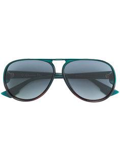 солнцезащитные очки-авиаторы Dior Eyewear