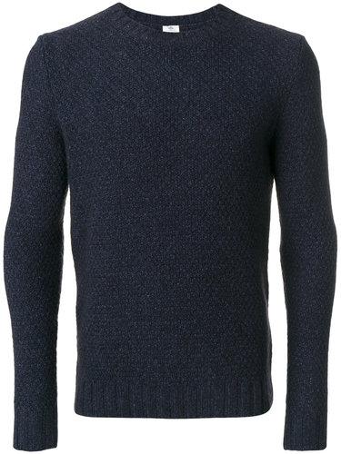 трикотажный свитер Borrelli