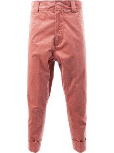 зауженные брюки Haider Ackermann