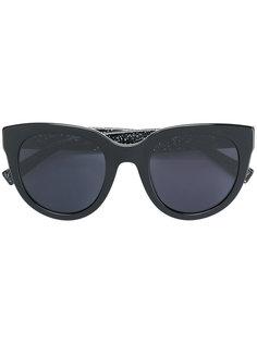 """солнцезащитные очки в оправе """"кошачий глаз"""" Marc Jacobs Eyewear"""