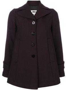 свободная куртка на пуговицах  Mm6 Maison Margiela
