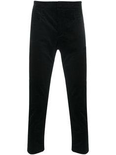 брюки узкого кроя Haider Ackermann