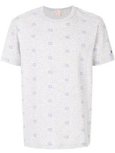 футболка с графическим принтом Champion