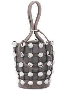 стеганая сумка-ведро Alexander Wang