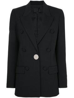 пиджак на пуговицах Alexander Wang