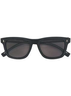 квадратные солнцезащитные очки Boss Hugo Boss