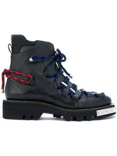 походные ботинки Trekking Dsquared2
