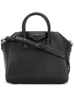 мини сумка-тоут Antigona Givenchy