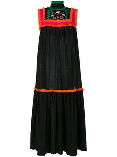 платье Marusa Veronique Branquinho