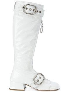 Купить женская обувь Miu Miu в интернет-магазине Lookbuck 639e0e3b2a9