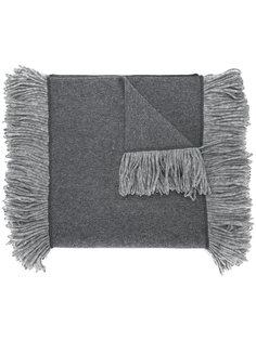 шарф с бахромой Chloé