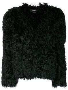 куртка с V-образным вырезом Isabel Marant