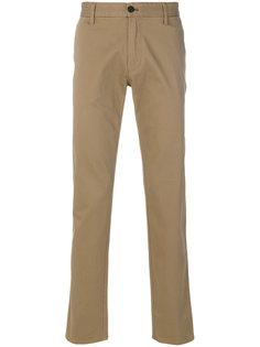 классические брюки-чинос Armani Jeans
