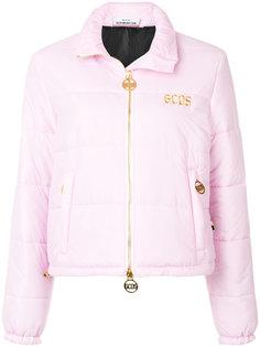пушистая куртка Hello Kitty Gcds