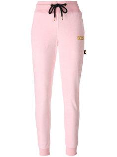 спортивные брюки со шнурком  Gcds
