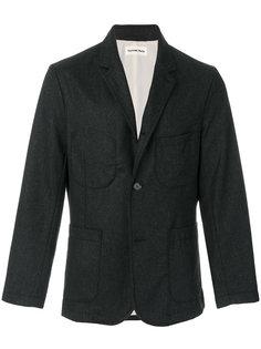 фланелевый пиджак Universal Works