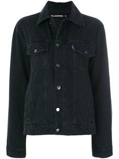 джинсовая куртка Buffalo Filles A Papa