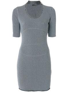 платье по фигуре Versus