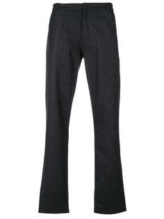 фланелевые брюки Aston Universal Works