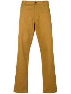 твиловые брюки Aston Universal Works