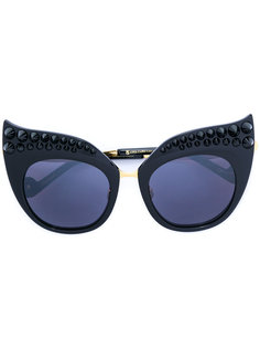 солнцезащитные очки Black Moon Anna Karin Karlsson