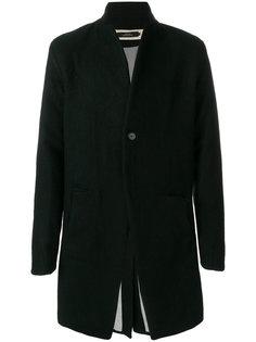 асимметричное пальто  A New Cross