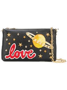 клатч на цепочке Dolce & Gabbana