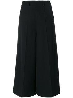 классическая юбка-брюки Lanvin