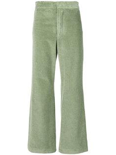 вельветовые брюки Ruston Isabel Marant