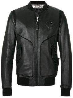 куртка-бомбер James Philipp Plein