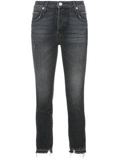 укороченные джинсы Babe  Amo