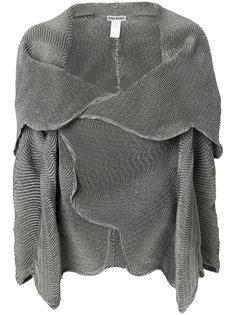 куртка с запахом  Issey Miyake
