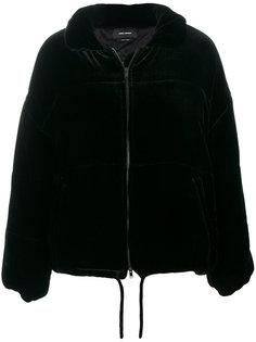 куртка-пуховик на завязках Isabel Marant