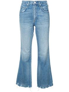 широкие джинсы Bex Amo