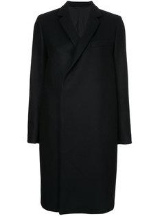 пальто классического кроя The Reracs
