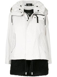 многослойное пальто The Reracs