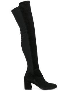 высокие сапоги Le Silla