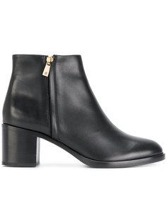 ботинки на молнии Fratelli Rossetti