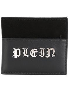кошелек с карманом Asher Philipp Plein