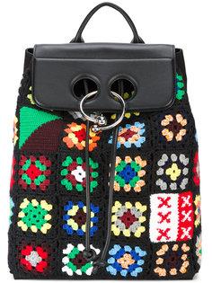 ажурный рюкзак Pierce JW Anderson