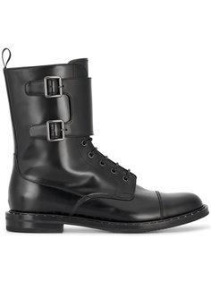 байкерские ботинки Stefy 20 Churchs