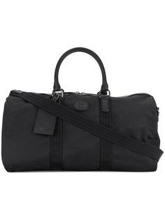 дорожная сумка с бляшкой с логотипом Polo Ralph Lauren