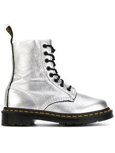 ботинки на шнуровке Pascal Dr. Martens